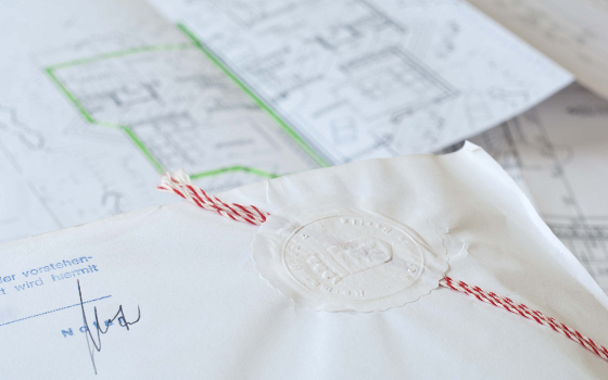 bauvertrag qualit t aktion pro eigenheim. Black Bedroom Furniture Sets. Home Design Ideas