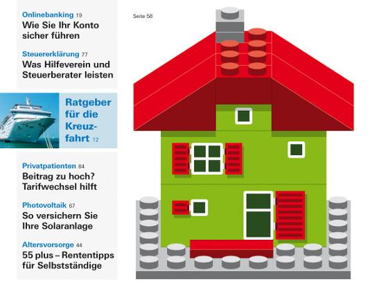 baufinanzierung viele bankberater patzen aktion pro. Black Bedroom Furniture Sets. Home Design Ideas