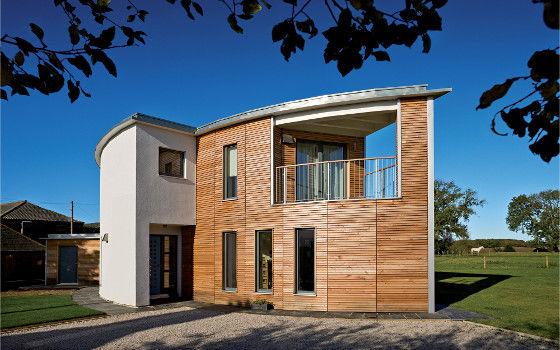 architektenhaus aktion pro eigenheim. Black Bedroom Furniture Sets. Home Design Ideas
