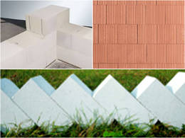 porenbeton kalksandstein ziegel was liegt beim hausbau. Black Bedroom Furniture Sets. Home Design Ideas