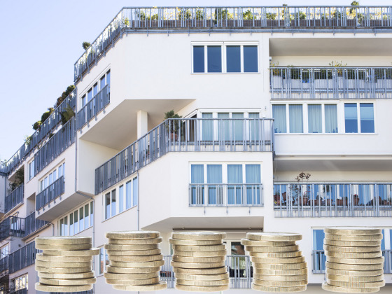 hausgeld bei kauf von eigentumswohnung mit einplanen. Black Bedroom Furniture Sets. Home Design Ideas