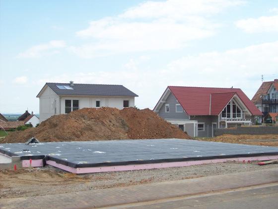 Mit oder ohne Keller bauen? - aktion pro eigenheim
