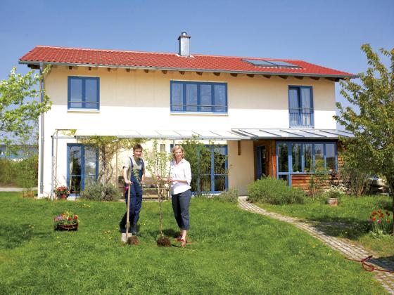 Mein Haus Dein Haus Immobilienkauf Ohne Trauschein Aktion Pro