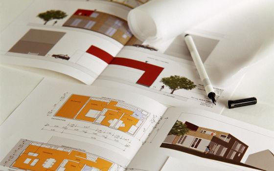 hausplanung aktion pro eigenheim. Black Bedroom Furniture Sets. Home Design Ideas