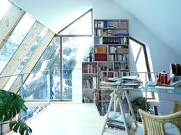 dachausbau bei massivbauweise immer beliebter aktion pro eigenheim. Black Bedroom Furniture Sets. Home Design Ideas