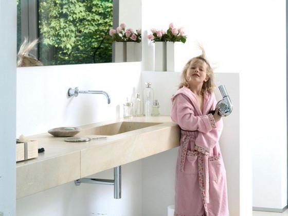 Elektroinstallation Im Badezimmer Sicher Planen Aktion Pro Eigenheim - Elektroinstallation badezimmer
