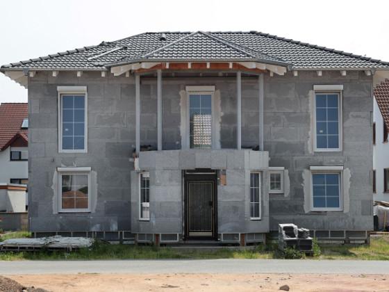 Haus skizzen u form ~ eine Vielzahl von Traumhaus