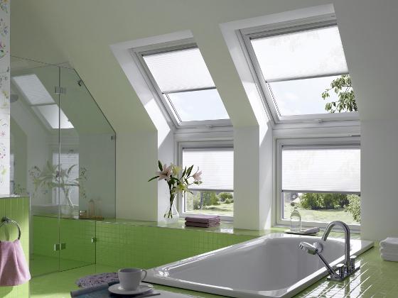 dachfenster machen aus dachgeschoss helle wohnwelten. Black Bedroom Furniture Sets. Home Design Ideas