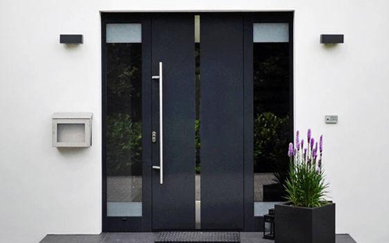 haust r aktion pro eigenheim. Black Bedroom Furniture Sets. Home Design Ideas
