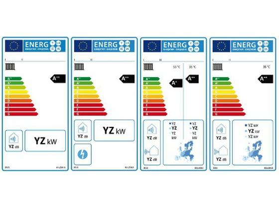 energielabel hilft bei auswahl der heizung aktion pro