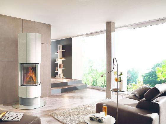 kachelofen auch im niedrigenergiehaus und passivhaus aktion pro eigenheim. Black Bedroom Furniture Sets. Home Design Ideas