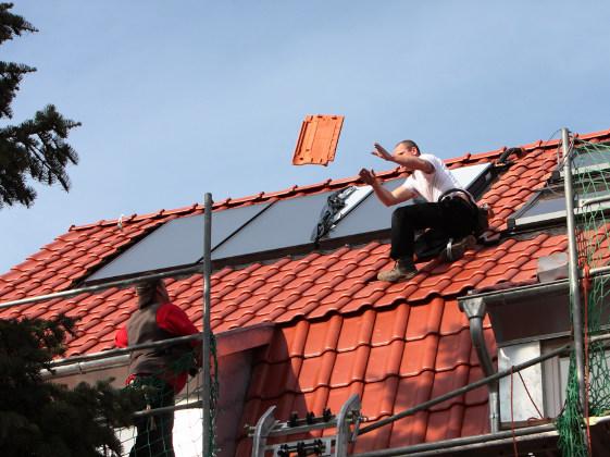 allgefahren versicherung sichert solaranlage ab aktion pro eigenheim. Black Bedroom Furniture Sets. Home Design Ideas
