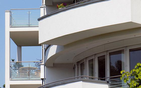 balkon aktion pro eigenheim. Black Bedroom Furniture Sets. Home Design Ideas