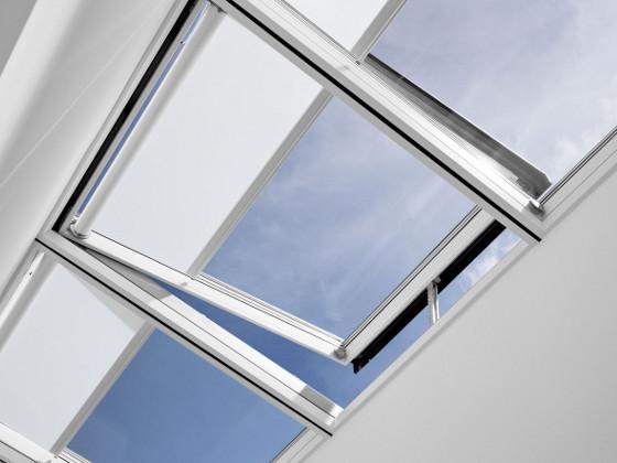 mehr begr nung mehr lichtkuppeln flachdach ist im kommen aktion pro eigenheim. Black Bedroom Furniture Sets. Home Design Ideas
