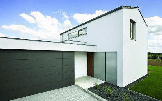 niedrigenergiehaus niedrigstenergiehaus aktion pro eigenheim. Black Bedroom Furniture Sets. Home Design Ideas