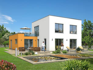 ausbauhaus bausatzhaus aktion pro eigenheim. Black Bedroom Furniture Sets. Home Design Ideas