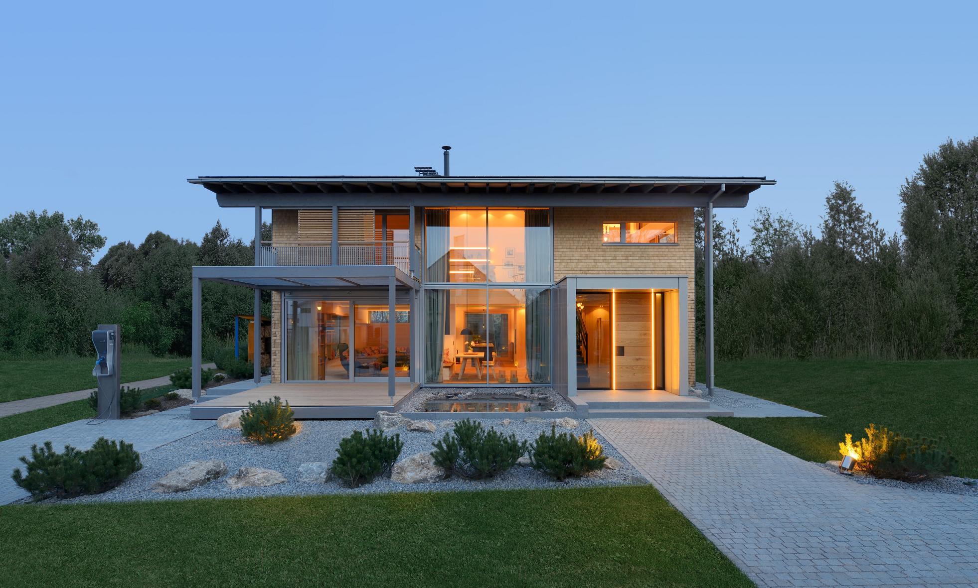 nachhaltig bauen beginnt schon vor dem entwurf aktion pro eigenheim. Black Bedroom Furniture Sets. Home Design Ideas