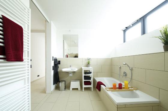 barrierefrei bauen planung kosten und grundausstattung aktion pro eigenheim. Black Bedroom Furniture Sets. Home Design Ideas