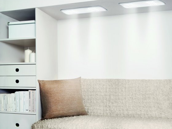 licht und farbe gezielt f r gesundes wohnen einsetzen aktion pro eigenheim. Black Bedroom Furniture Sets. Home Design Ideas
