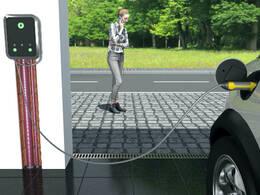 Private Ladestation Elektroauto
