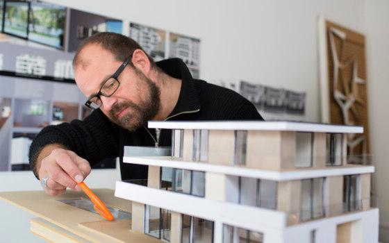 Architekt - aktion pro eigenheim