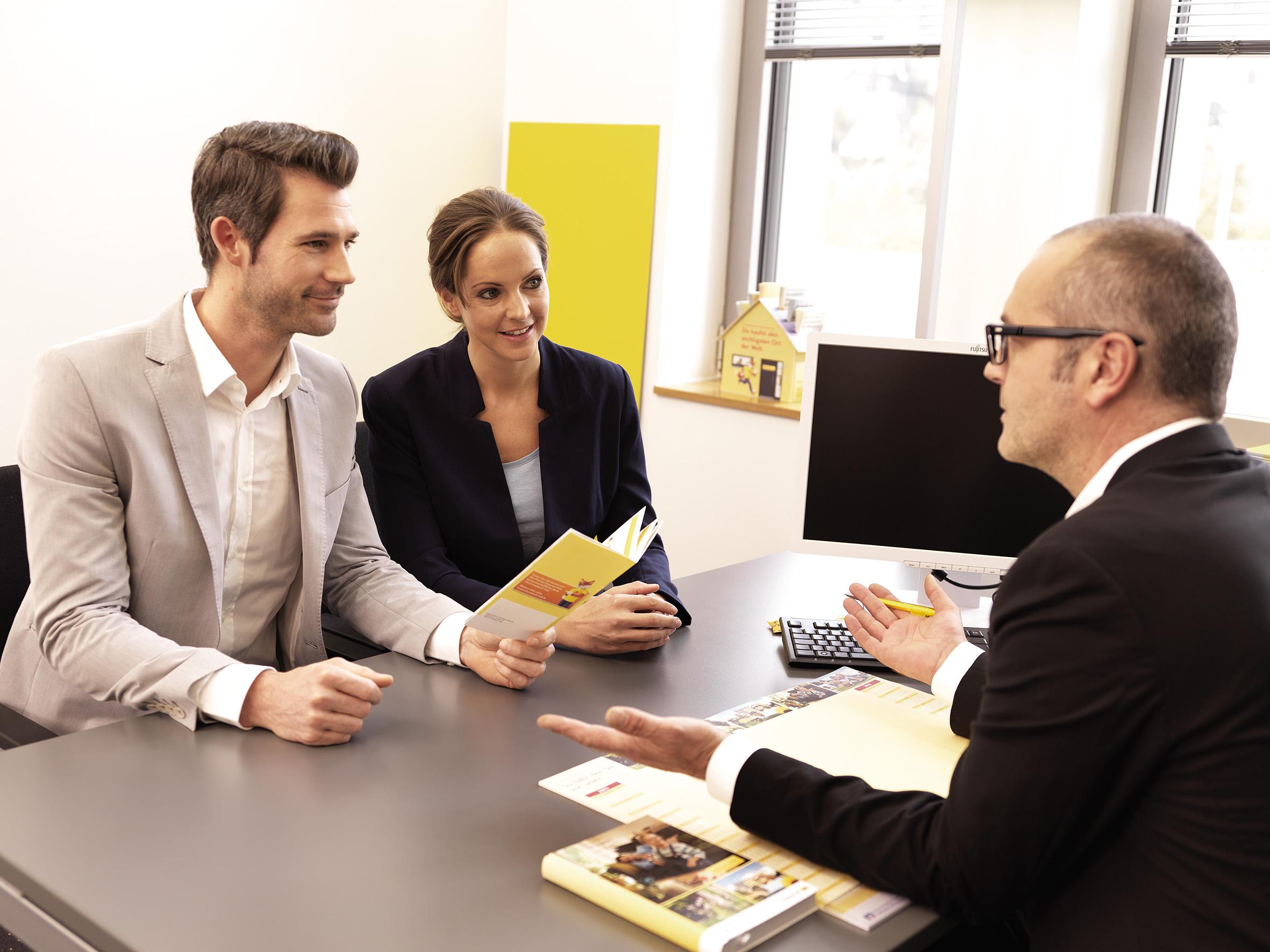 Den richtigen Berater für die Baufinanzierung finden - aktion pro ...