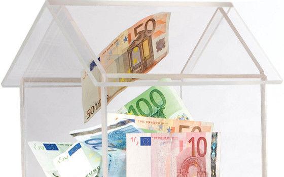 Baufinanzierung - aktion pro eigenheim