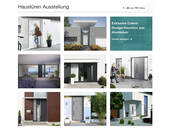 Haustür-Showroom